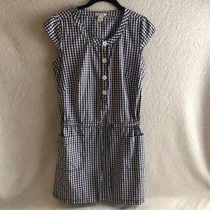 J. Crew Dress 100 % Size 2